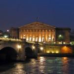 Le Président d'Opendata France auditionné à l'Assemblée Nationale