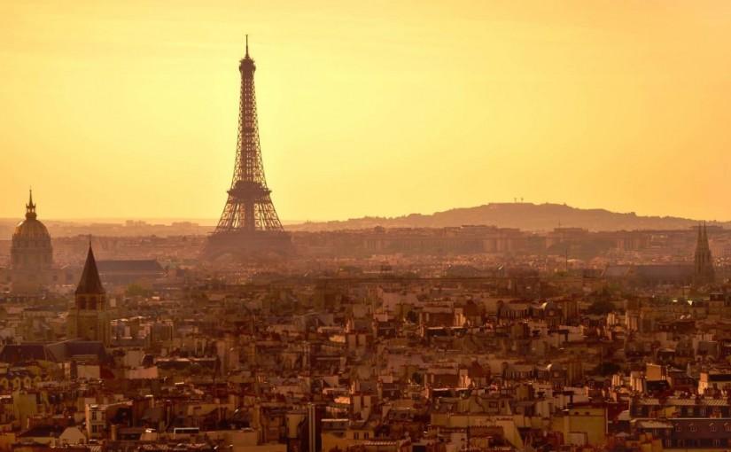La France préside le sommet de l'Open Data et de la transparence à Paris